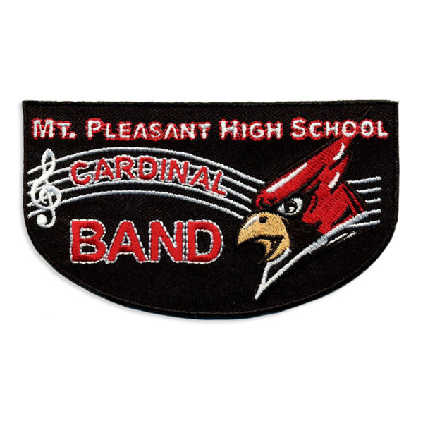 Education Patch