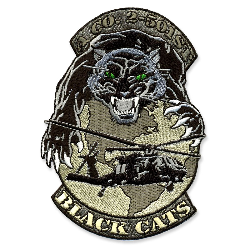 Gallery Of Military Patches Some The Finest Custom Embroidery Anywhere